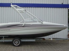 Crownline 195 Ss Tower Sportboot