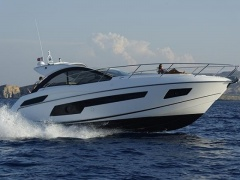 Sunseeker Portofino 40 Hard Top Yacht