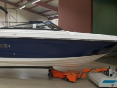Sea Ray SPX 230 Europe Urheiluvene
