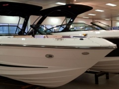Sea Ray SLX 250 US Sport Boat
