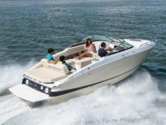 Regal LS4C 2020 BSO II Barco desportivo