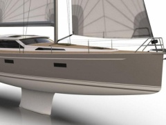 CR Yachts 490 DS Sailing Yacht