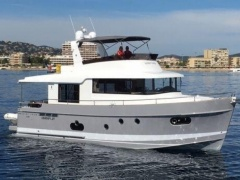 Bénéteau Swift Trawler 50 Trooli