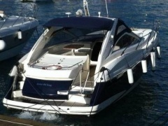 Absolute Yachts 41 Yacht a Motore