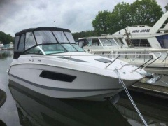 Four Winns Vista 255 Daycruiser