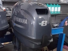 Yamaha 8PS NEW MODEL 2018 Outboard