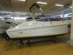 Rio 750 DAY Pilothouse Boat