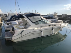 Sea Ray 290 Sundacer Daycruiser