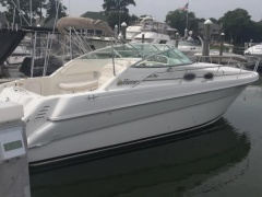 Sea Ray Sundancer 270 Daycruiser
