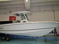 Boston Whaler Outrage 250 (Nuova Pronta Consegna) Fischerboot