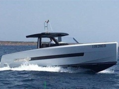 Fjord 44 Open Yacht a Motore