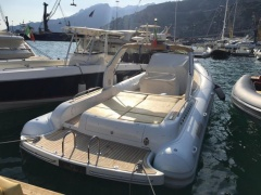 Custom Stilmar 34 Cabin Gommone a scafo rigido