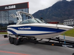 MasterCraft XT20 Wake and Surf Wakeboard/ Sci d'Acqua