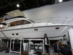Nimbus 405 Fly Flybridge Yacht