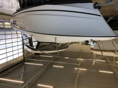 Jeanneau Merry Fisher 795 Model 2017 Kabinenboot