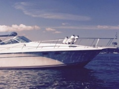 Wellcraft Gran Sport Pilothouse