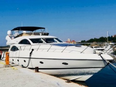 Sunseeker Manhattan 74 Kajütboot
