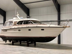 Nord West 355 Coupe Motoryacht