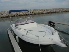Pacific Craft 650 Wa Deck-boat