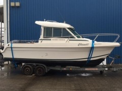 Jeanneau Merry Fisher 625 Kabinenboot