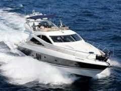 Sunseeker 66 Manhattan Flybridge Yacht