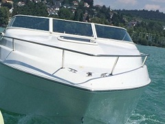 Chris Craft 238 Concept Cuddy Cabin