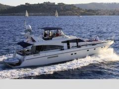 Guy Couach 185 Flybridge Yacht