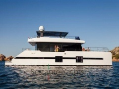 Sunreef 68 Power Catamarano a motore