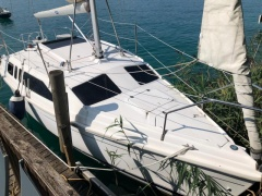 Hunter 270 Daysailer