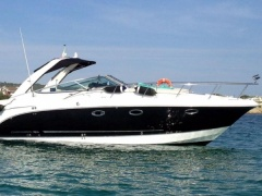 Chaparral 33 SIGNATURE Cruiser Yacht