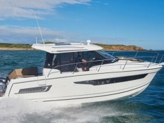 Jeanneau Merry Fisher 895 Offshore Fischerboot
