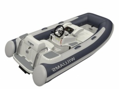 Williams 285 Turbojet Iconic neues Modell 2021 Bateau annexe