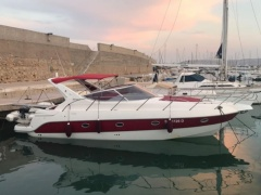 sessa 35 Cruiser Yacht