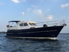 Elling E4 Ultimate Cruiser Yacht