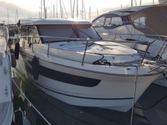 Jeanneau Merry Fisher 1095 Fischerboot