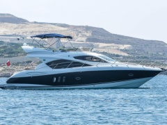 Sunseeker Manhattan 52 Motorjacht