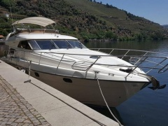 Princess 60 Flybridge