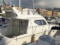 Carnevali 120 Fb Flybridge Yacht