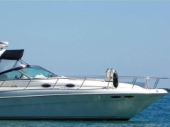 Sea Ray Boats 340 Sundancer Motoryacht