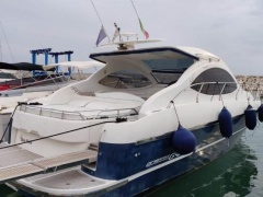 Primatist G 41 Hard Top Yacht