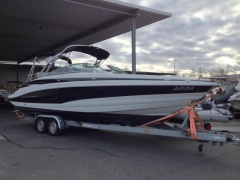 Crownline 285 SS Sportboot