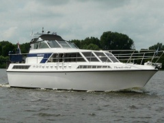 Broom Ocean 42 Motoryacht