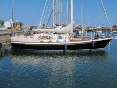 Peter Roos 46 Yacht a vela