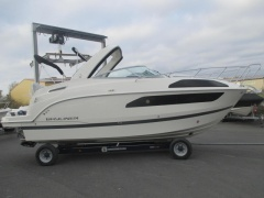 Bayliner Ciera 8  -  Winter-Sale Daycruiser