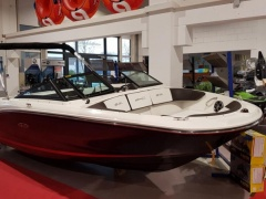 Sea Ray 190 SPXE Boote Pfister 50 Jahre Edition Bowrider