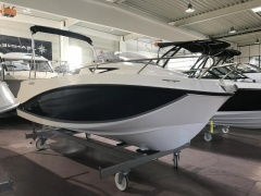 Quicksilver 505 Cabi Kabinenboot