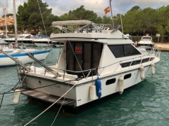 Guy Couach 1050 Fly Flybridge Yacht