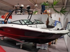 Sea Ray 210 SPXE -WBT Boote Pfister Edition Bowrider