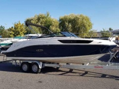 Sea Ray 230 SSE Sportboot