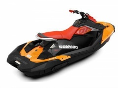 Sea-Doo Spark 2 Up-90 Jetski